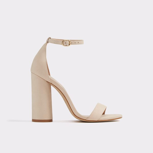 ALDO Helsa - Love it to the core. Our nubuck sandal takes the prize with...