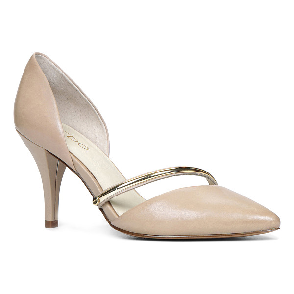 ALDO Hogsed pumps - Make a lasting impression with these classic pumps. - Pump....