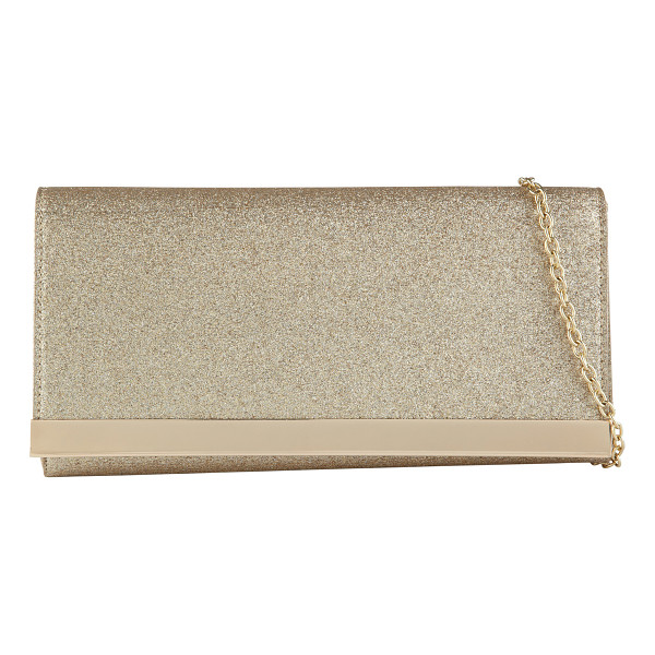 ALDO Husul clutch - Secure your nighttime essentials in this sophisticated...