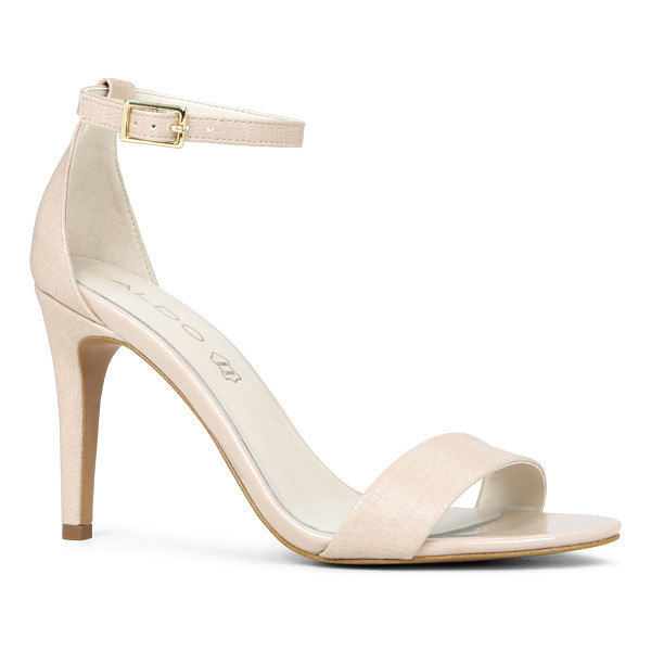 ALDO Ibenama sandals - These sandals are a surefire style, an instant hit with any...