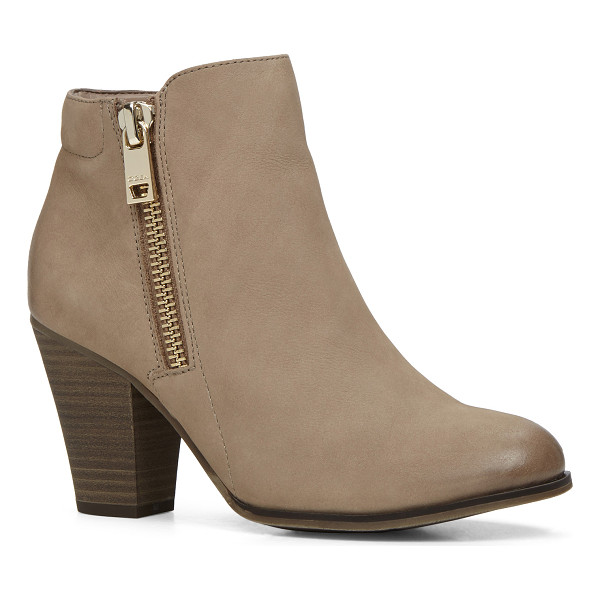 ALDO Ibylia - Make booties your go-to this boot season with a block heel...