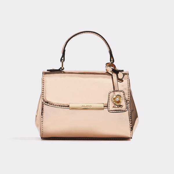 ALDO Inloving - Sophisticated and playful, this satchel is suitable for