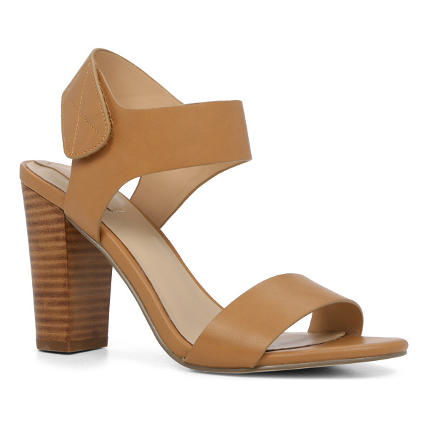 ALDO Istrago-U - The sandal that makes steps toward sunny days with bold