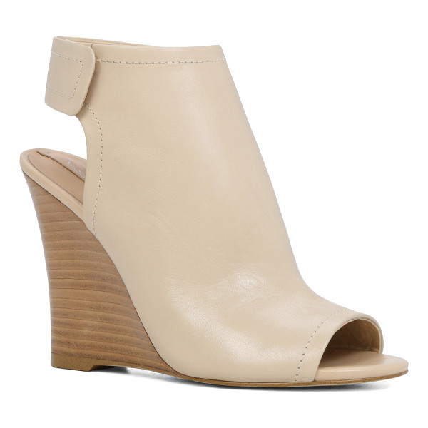 ALDO Joost - Welcome the new season in style with these feminine wedge...