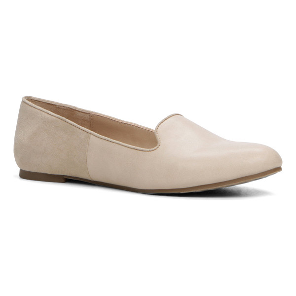ALDO Kaami - Slip away from boring ballet flats and into this sleek...
