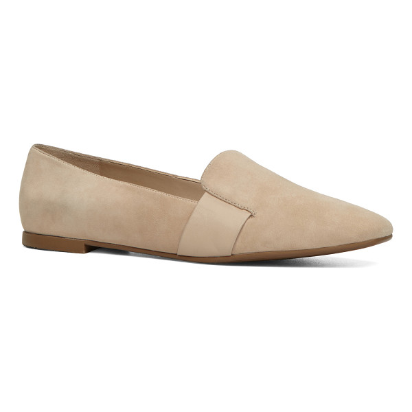 ALDO Kaaylla - This loafer is a no-brainer. Chic, textured, and alluring.