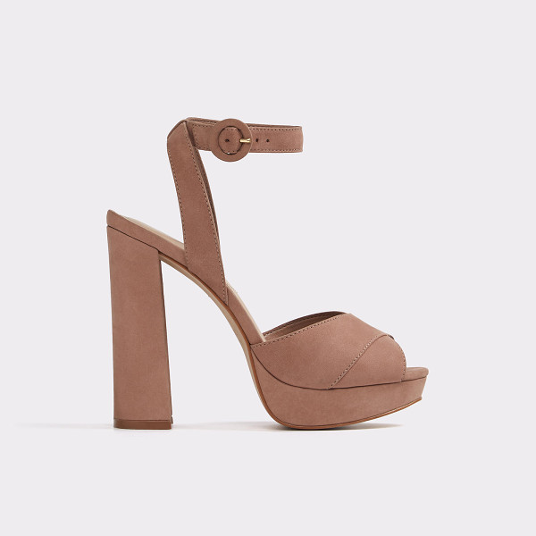 ALDO Kalissi - Make an entrance in this '70s disco inspired (sky) high