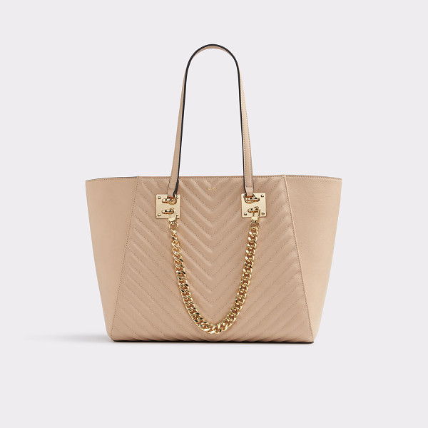 ALDO Kardell - Classic and graceful, featuring a quilted center panel and...
