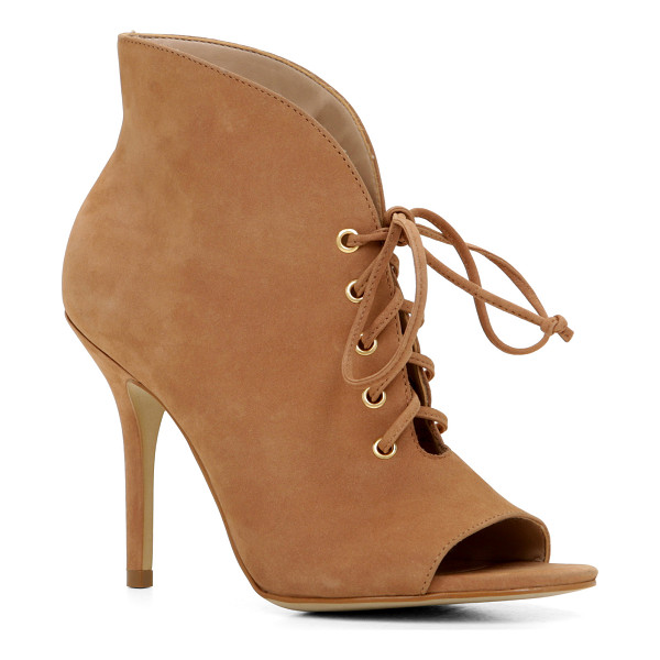 ALDO Kennice pumps - Make a sexy and sophisticated statement with these lace-up...