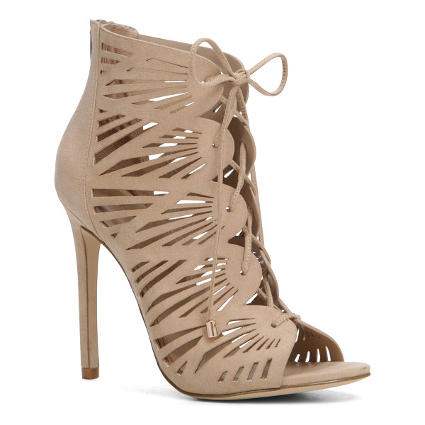 ALDO Lassie - Lace gives a boho edge to anything, even the most elegant