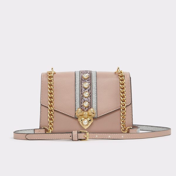 ALDO Lebovits - A cross body handbag is a must for every girls night out....