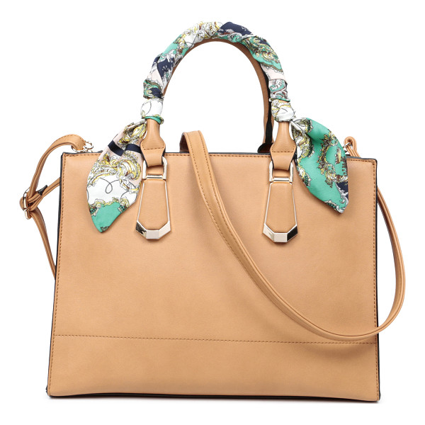 ALDO Lovan tote - Complement your favorite dress outfits with this classic...