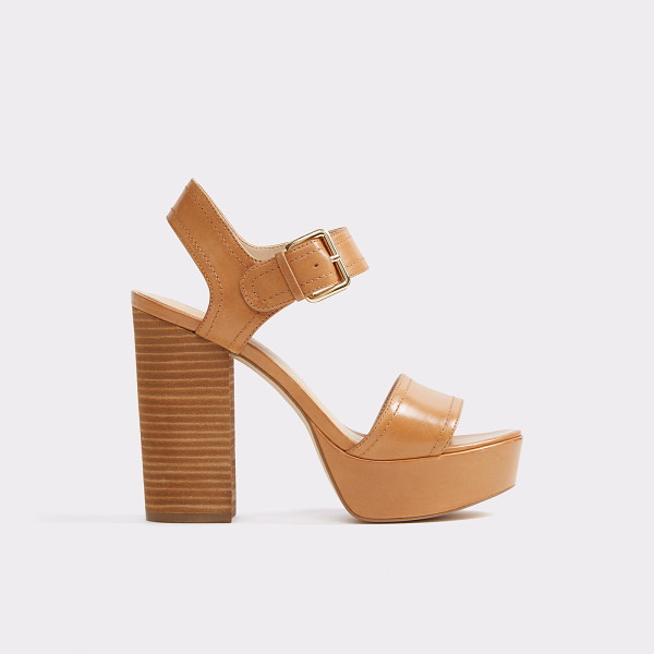 ALDO Marijka - A '90s-inspired mainstay, the chunky platform sandal stages