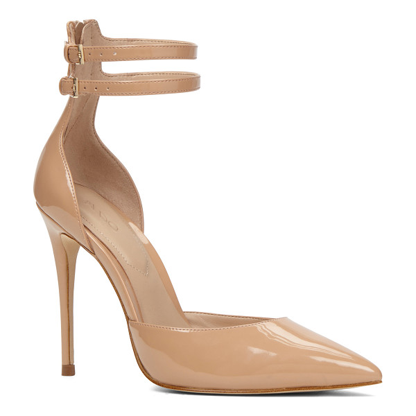 ALDO Marylee - High class appeal with a timeless feel: this pump is the