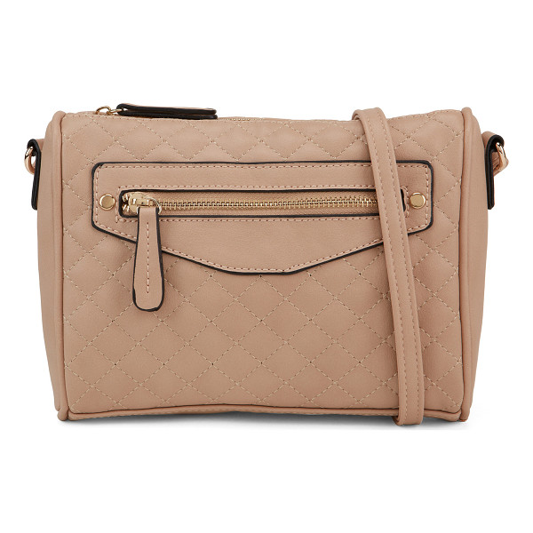 ALDO Mccure shoulder bag - Elegant yet totally rock and roll. This chic design...