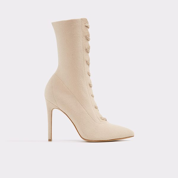 ALDO Miassa - Fierce, fabulous and fit-to-be-tied, these lace up stiletto...