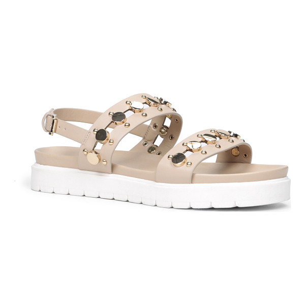 ALDO Mirani sandals - Make these comfortable sandals a staple piece in your...
