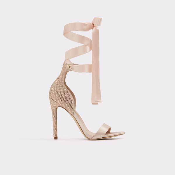 ALDO Mirilian - Unabashed femininity. Standout style. This high-heel sandal...