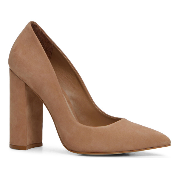 ALDO Mirucia - Live in heels, love in heels. This easy-wear pair is as...