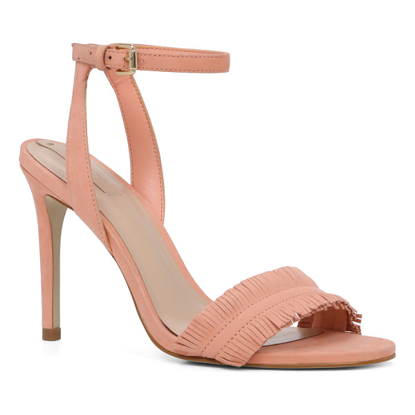 ALDO Neila - A refined, classy silhouette would only need a fringe to...