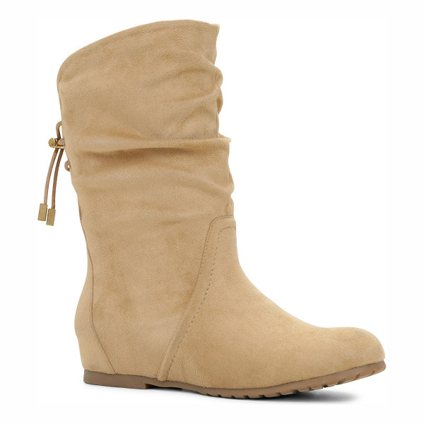 ALDO Neria boots - You'll appreciate the endless versatility of these uber...
