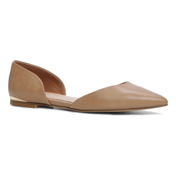 ALDO Neroli - A classy take on the basic ballet flat. This is what you...