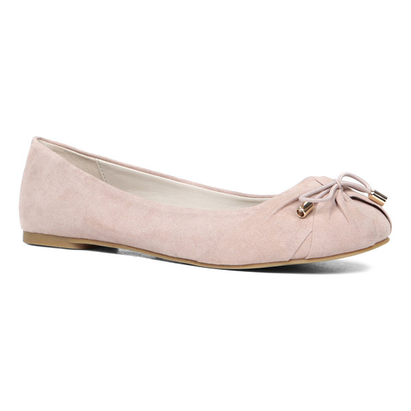 ALDO Nerrawen flats - Walk in style this season when you slip your feet into...