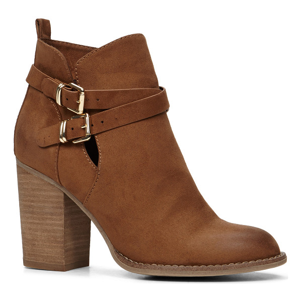 ALDO Norlander - Casually stunning and always in style. This is the bootie
