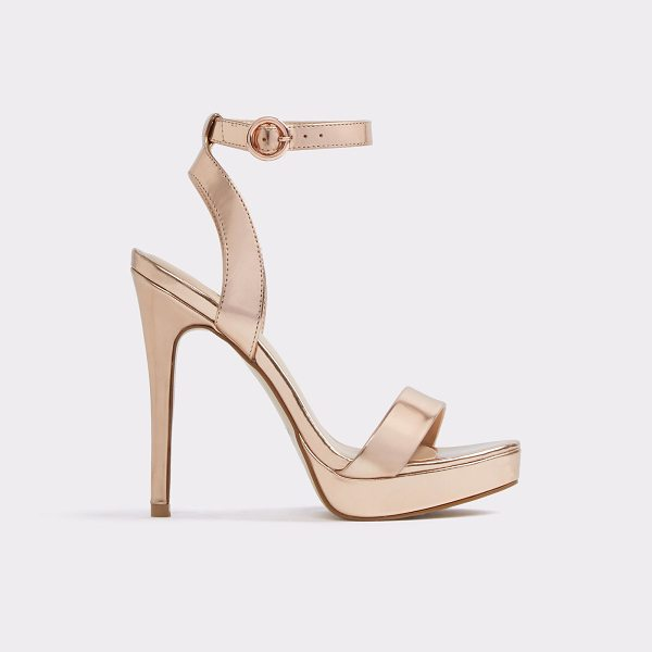 ALDO Nyderralla - Sleek, sexy and made for any occasion, platforms lend an...