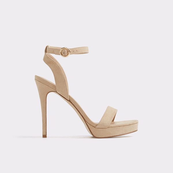 """ALDO Nyderralla - Sleek, sexy and made for any occasion, these """"cuffed"""" ankle"""