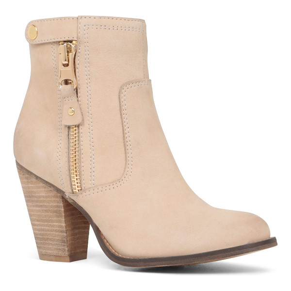 ALDO Olenalla boots - Need a pair of booties to take you through the season with...