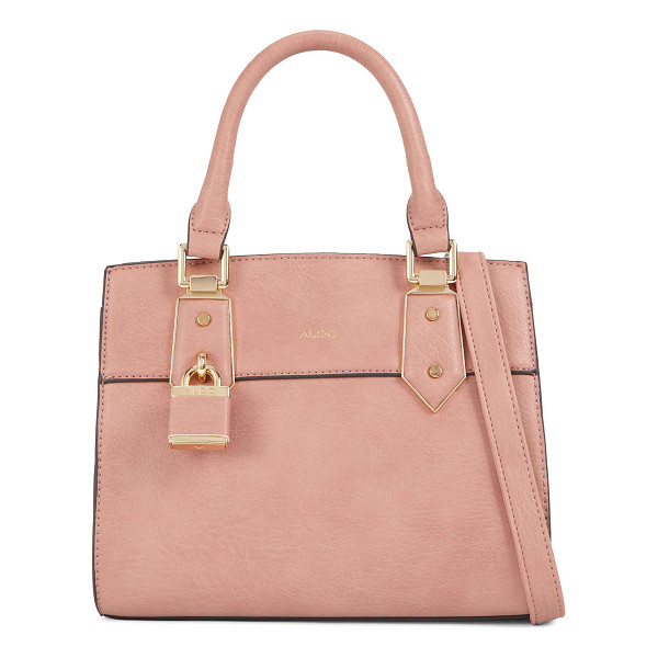 ALDO Olilidia - This small structured tote is key for day-to-night wear,...