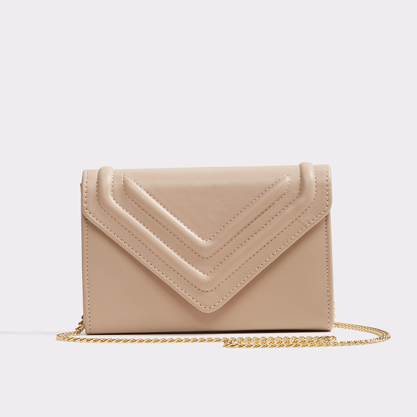 ALDO Pauliarbarei - Get a handle on style with this ladylike clutch in wipe...
