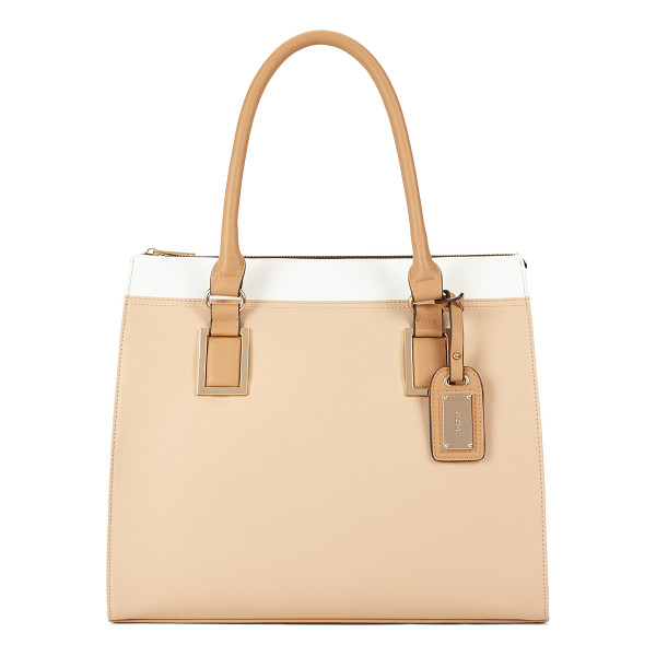 ALDO Pelo shoulder bag - As timeless as it is trend-right, this spacious tote...