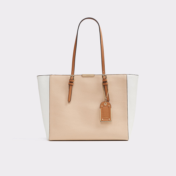 ALDO Pentwater - Buckle up for the day with this essential catch-all tote,...