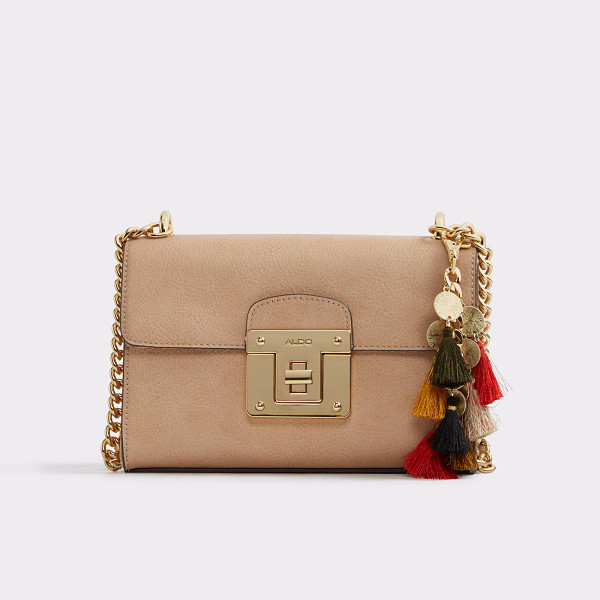 ALDO Pozzacchio - A sophisticated crossbody bag that's made for both night