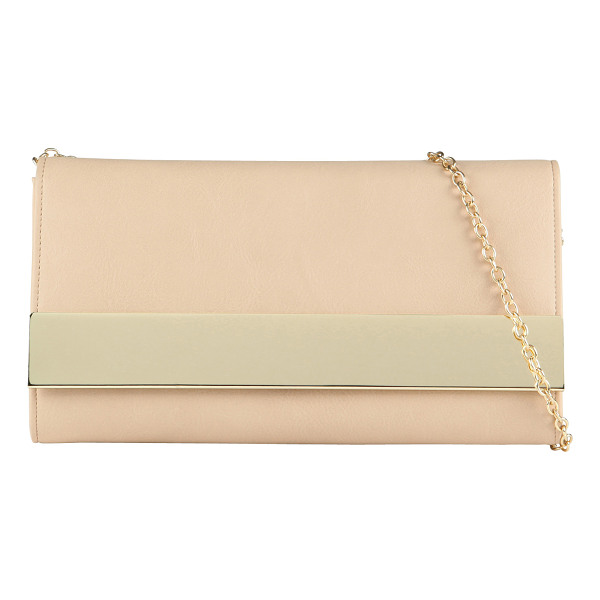 ALDO Propata clutch - Glam up your life with this both classic and chic evening...