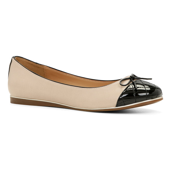 ALDO Reclya flats - The chic, comfortable alternative to heels we all know and...
