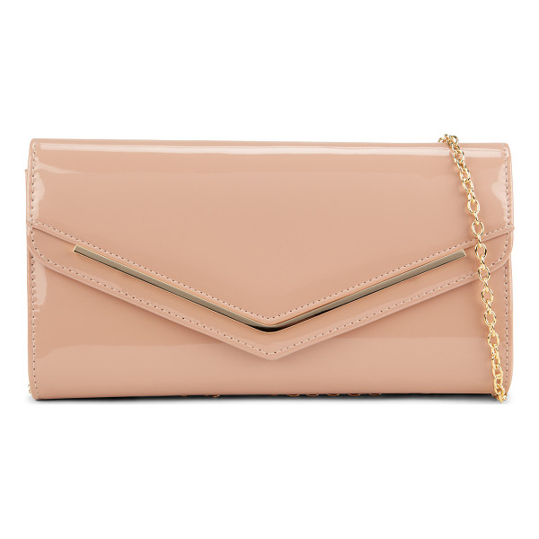 ALDO Ricley clutch - For your next evening out, pick a clutch that's all kinds...