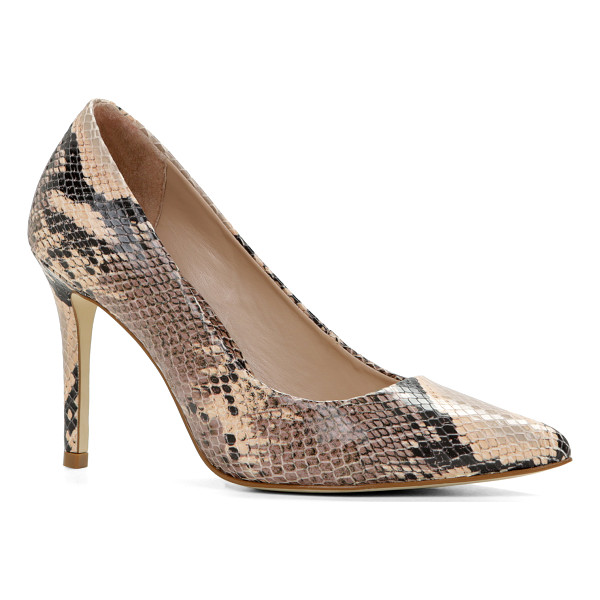 ALDO Riely pumps - Your evening is sure to be a success if you opt for these...
