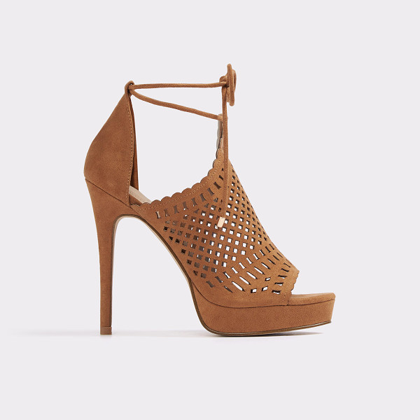 ALDO Rilley - Boho meets bombshell in this strappy platform sandal.