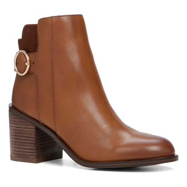 ALDO Rosaldee - Stomp out in style. This is the pull-on booties you go-to...