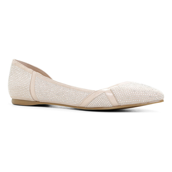 ALDO Rosee - These d'Orsay ballerinas are a feminine and polished take...