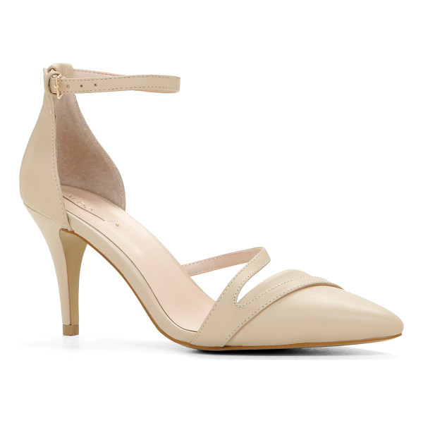 ALDO Seaven - This ankle-strap pump is a perfect choice for professional...