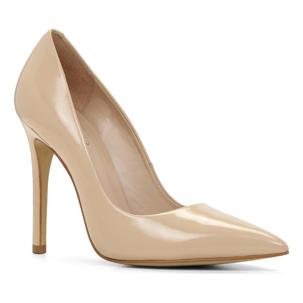 ALDO Senor - Every woman needs a pair of chic and sleek pumps like these...
