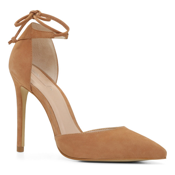 ALDO Sorbara - Get all-day elegance and refinement with these delicate...