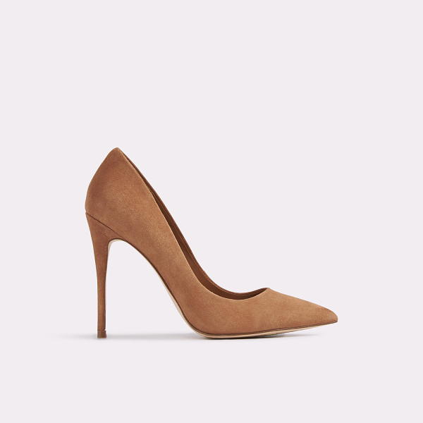 ALDO Stessy - Our most-popular pump is glamorous, sexy and surprisingly