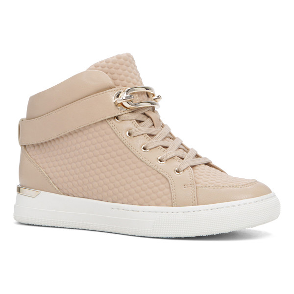 ALDO Storo - Lace up a futuristic pair and go full athletic-chic. -