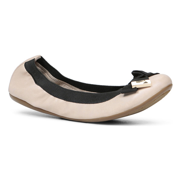 ALDO Torrazza flats - These trendy ballet flats won't let you down when it comes...