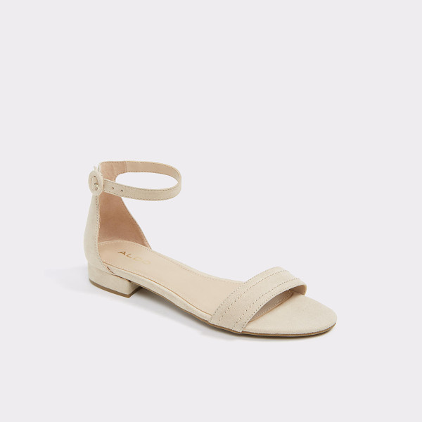 ALDO Trigode - An of-the-moment minimalist sandal compliments any look...